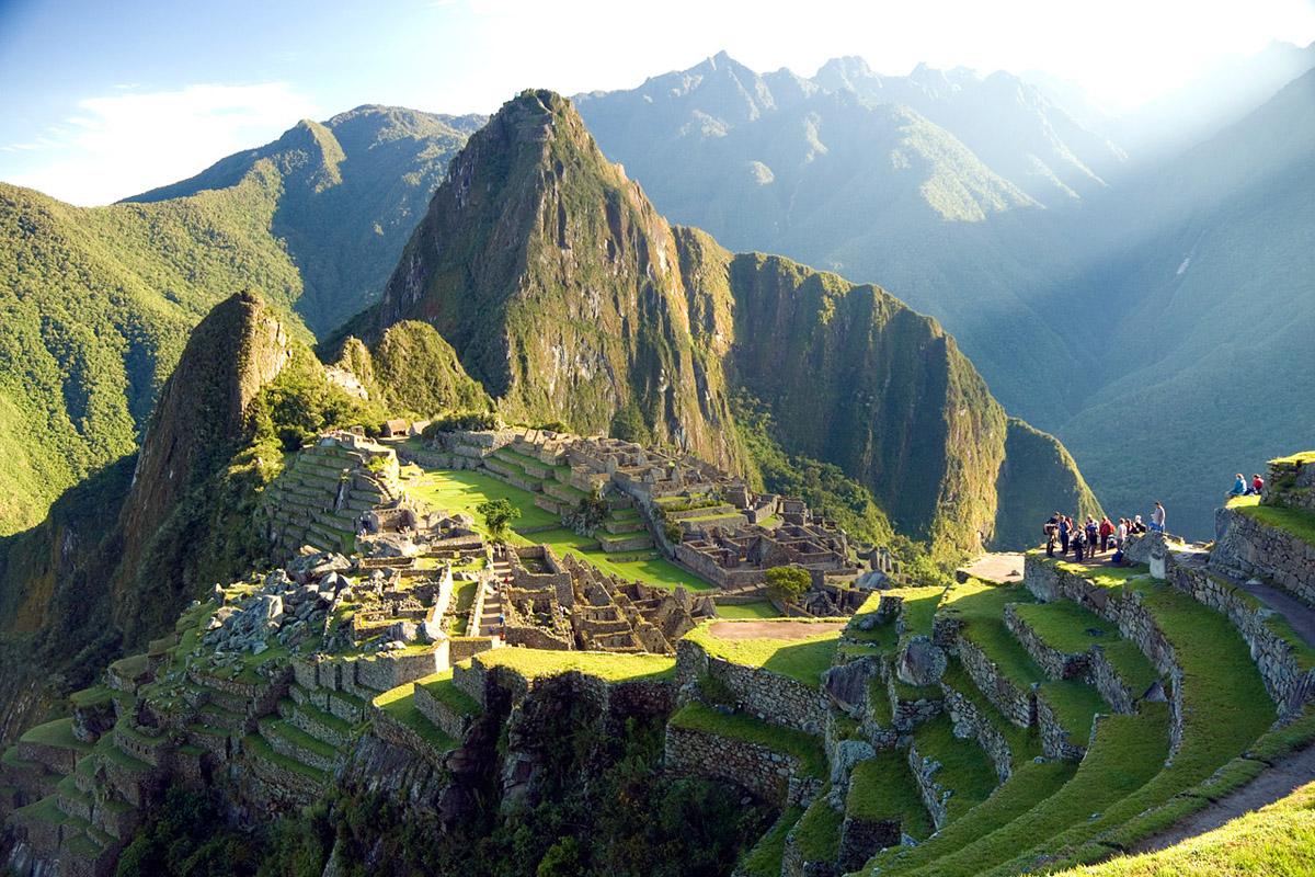 Le Machu Picchu célèbre son 5e anniversaire parmi les 7 Merveilles du Monde
