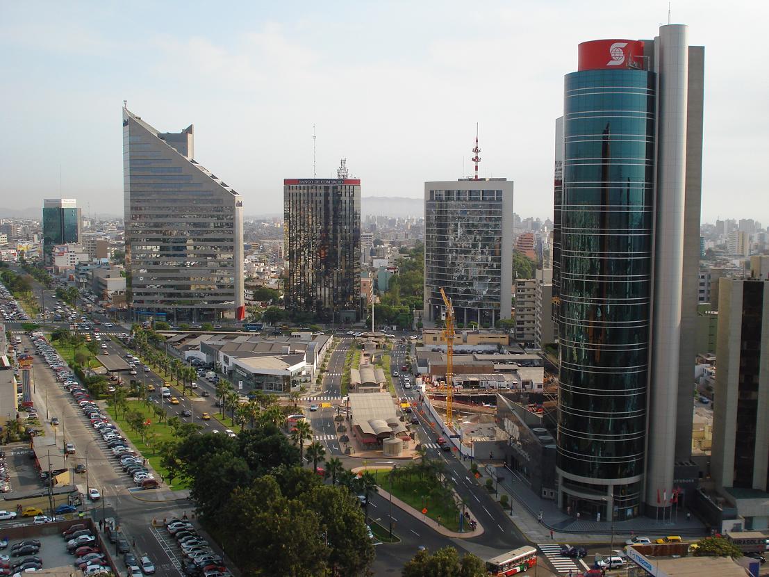 Découvrez la ville de Lima, la capitale et plus grande ville du Pérou