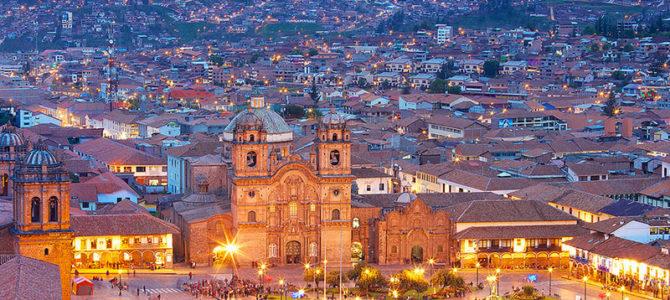 Découvrez la ville de Cuzco, l'ancienne capitale de l'Empire Inca et la porte vers le Machu Picchu