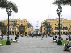 Lima Perou