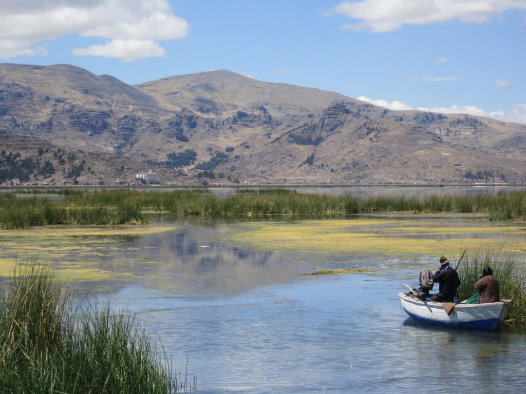 5 choses à faire lors de votre séjour au lac Titicaca