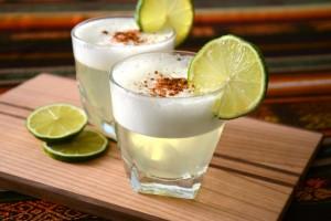 Pisco-Sour boisson pérou