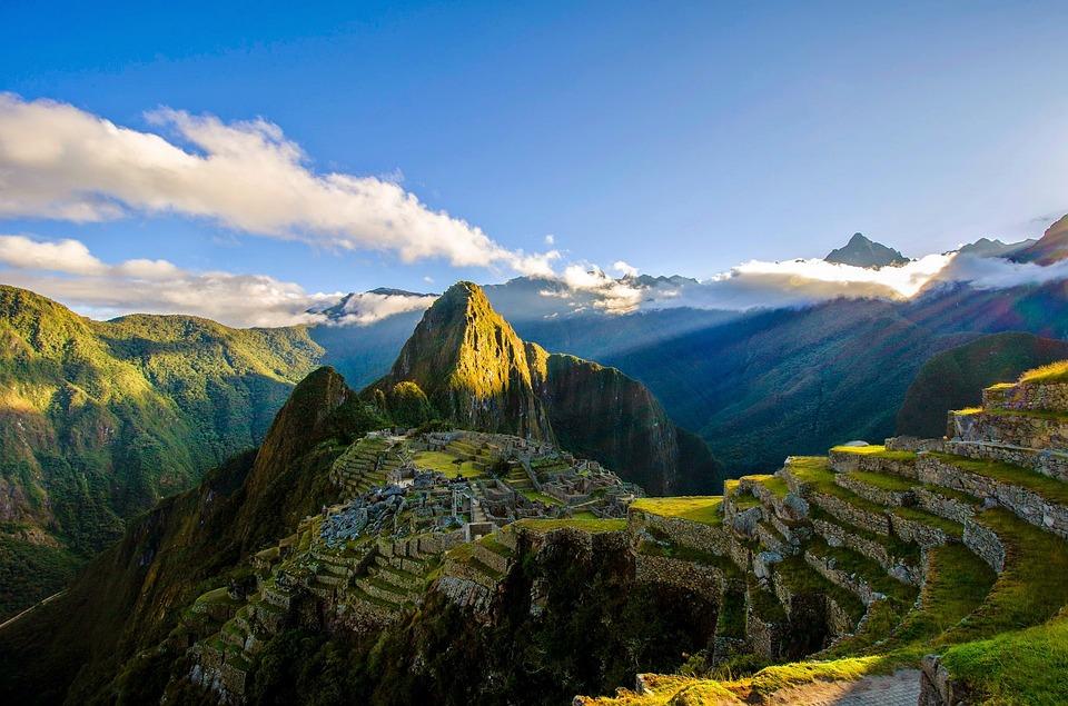 7 raisons pour lesquelles vous devez visiter le Pérou