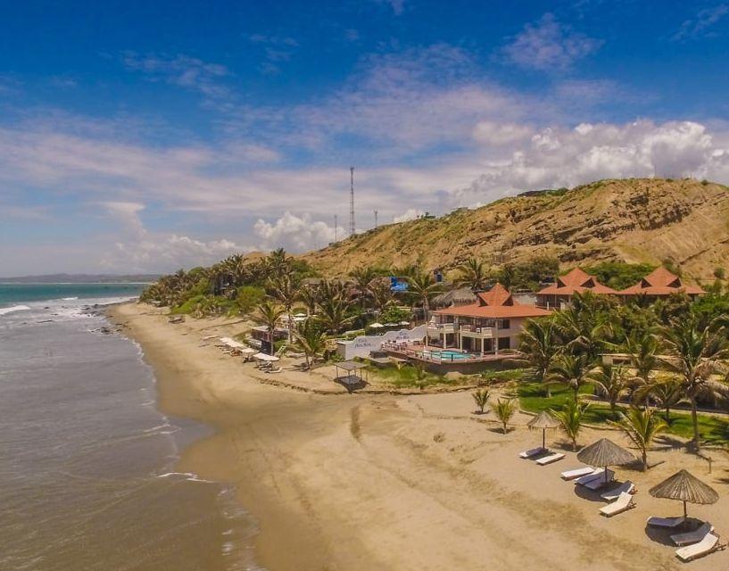 Découvrez Máncora, petite ville balnéaire avec les meilleures plages