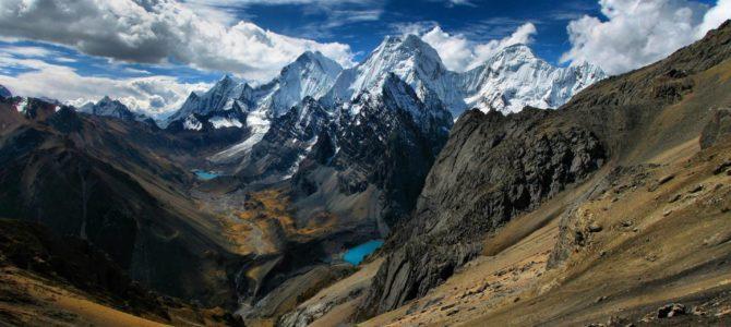 Le Pérou, ce n'est pas que le Machu Picchu